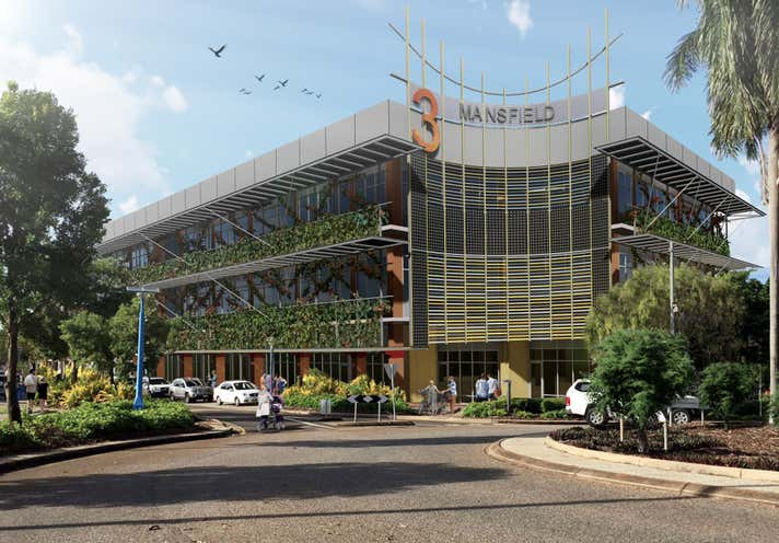 3 Mansfield Street Palmerston City NT 0830 - Image 1