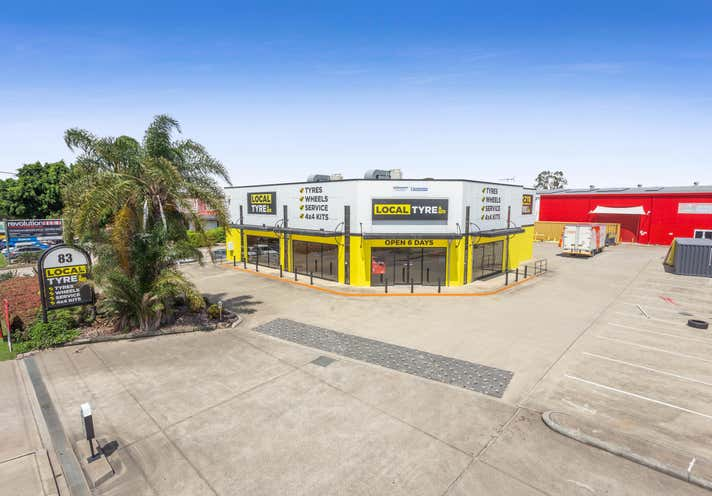 83 South Pine Road Brendale QLD 4500 - Image 1