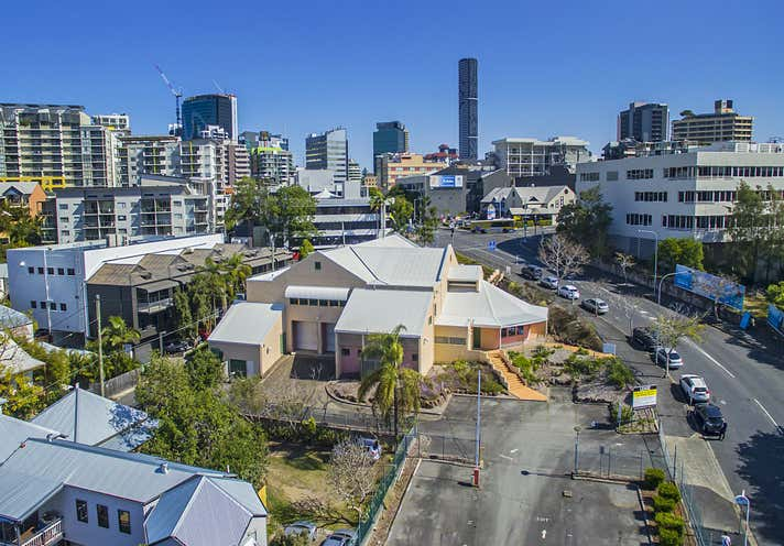 383 Boundary Street Spring Hill QLD 4000 - Image 1