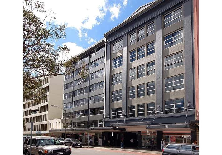 Suite 202, 410 Elizabeth Street Surry Hills NSW 2010 - Image 1