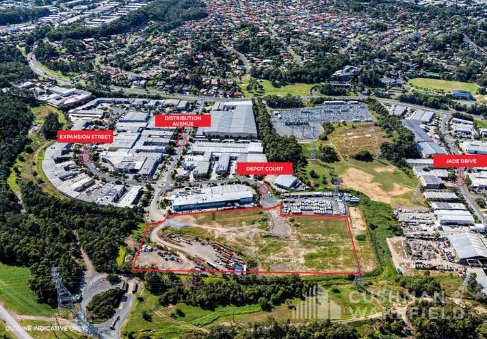 Resources Industrial Estate, 6  Depot Court Molendinar QLD 4214 - Image 5