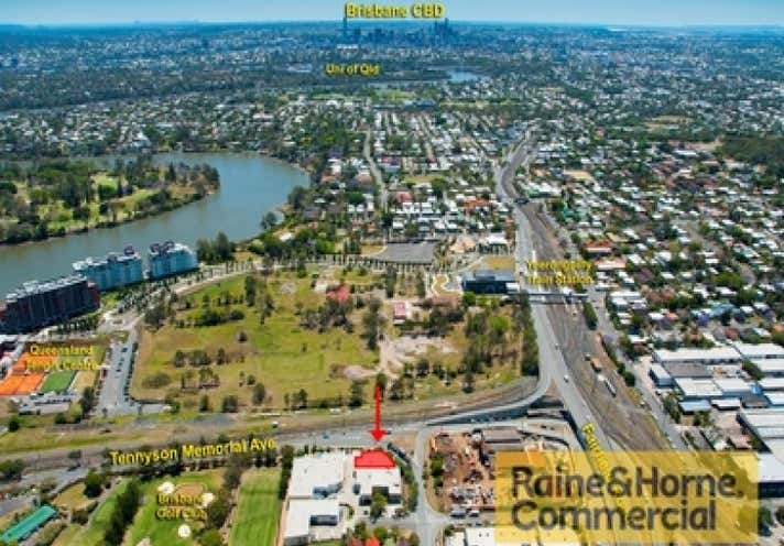 7/38 Tennyson Memorial Ave Yeerongpilly QLD 4105 - Image 2