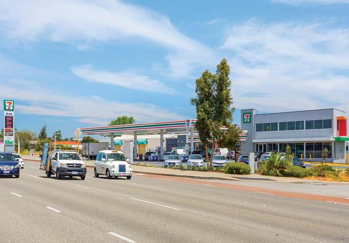 7-Eleven, 194 Great Eastern Highway (Corner Grandstand Road) Ascot WA 6104 - Image 2