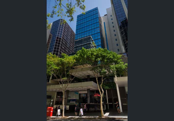 400  Queen Street Brisbane City QLD 4000 - Image 1