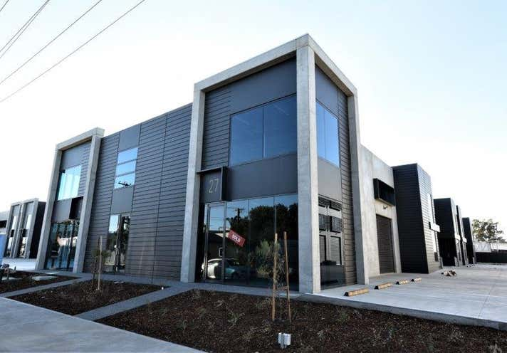 Sugarhill Business Park, 27 & 28/15 Earsdon Street Yarraville VIC 3013 - Image 1