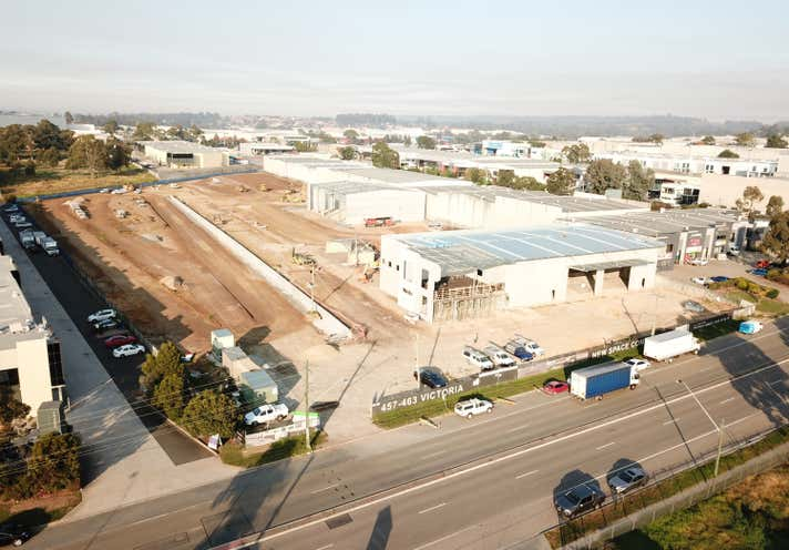 Building 8, 463 Victoria Street Wetherill Park NSW 2164 - Image 8