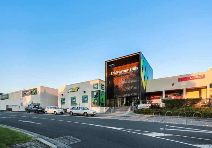 Endeavour Hills Shopping Centre, 78 Heatherton Road Endeavour Hills VIC 3802 - Image 1