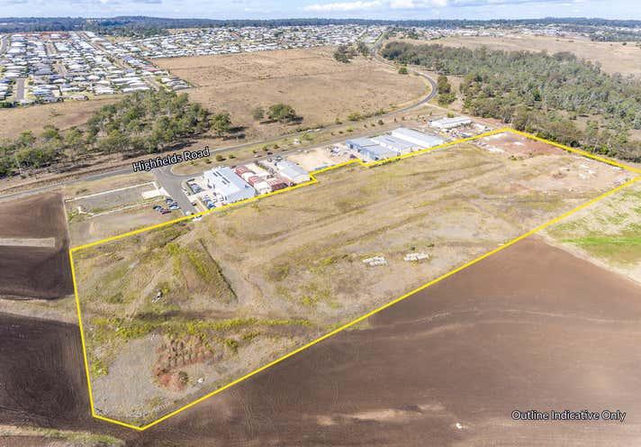 Lot 18 Browne Road & Lot 17 Darian Street (Highfields) Meringandan QLD 4352 - Image 1