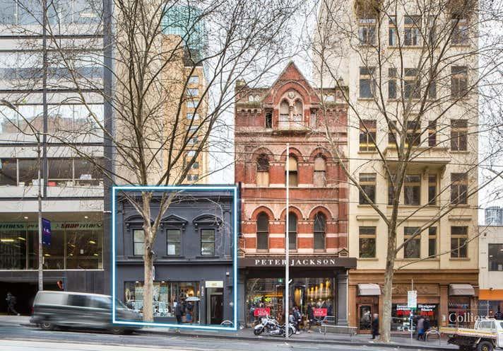 422-424 Bourke Street Melbourne VIC 3000 - Image 1