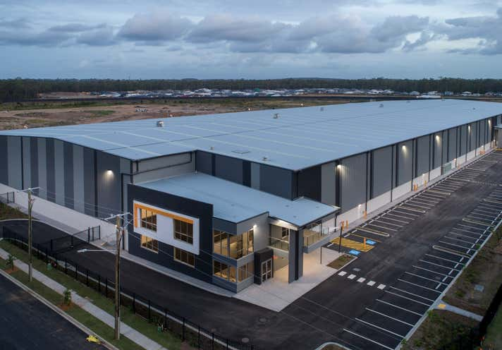 Willawong Distribution Centre, Gooderham Road Willawong QLD 4110 - Image 1