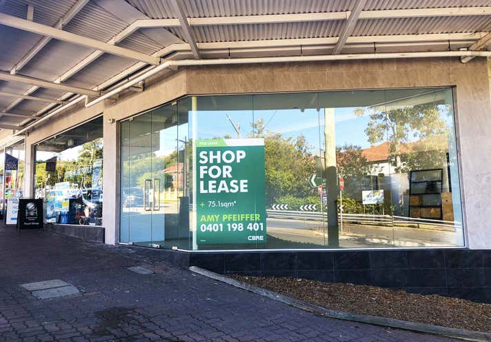 Shop 3, 38 Frenchs Forest Road Seaforth NSW 2092 - Image 2