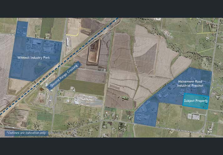 614 Toowoomba Cecil Plains Road Wellcamp QLD 4350 - Image 1
