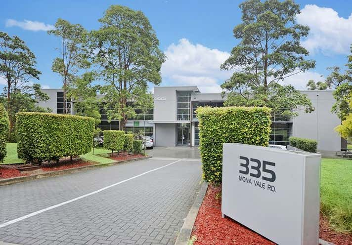 335 Mona Vale Road Terrey Hills NSW 2084 - Image 1