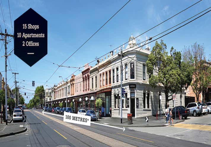 Clarendon Street Portfolio South Melbourne VIC 3205 - Image 1