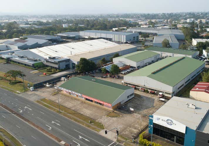 Arcadia Industrial Estate B, 854 Boundary Road Coopers Plains QLD 4108 - Image 1