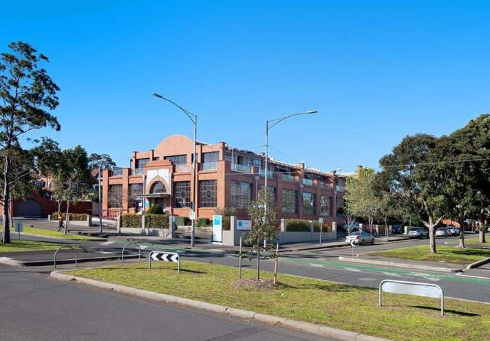 Ground Floor, 60-80 Miller Street West Melbourne VIC 3003 - Image 11