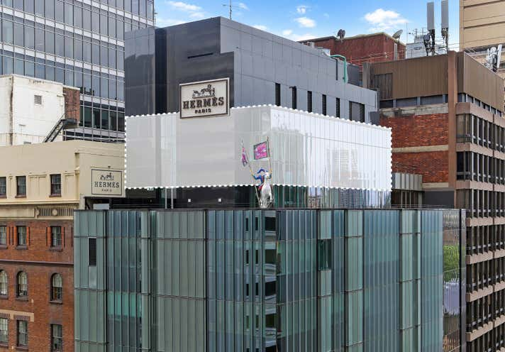 The Penthouse, 70 Castlereagh Street Sydney NSW 2000 - Image 2
