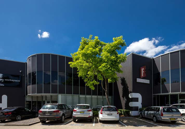 Harcourt Business Park, 809 - 821 Botany Road Rosebery NSW 2018 - Image 2