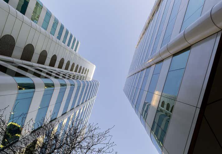 Central Plaza, 475 Victoria Avenue Chatswood NSW 2067 - Image 2