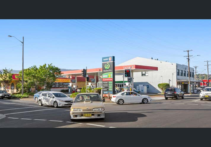 Sold Shop & Retail Property at 110-112 Princes Highway