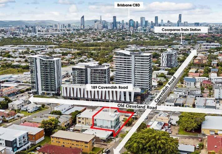189 Cavendish Road Coorparoo QLD 4151 - Image 1