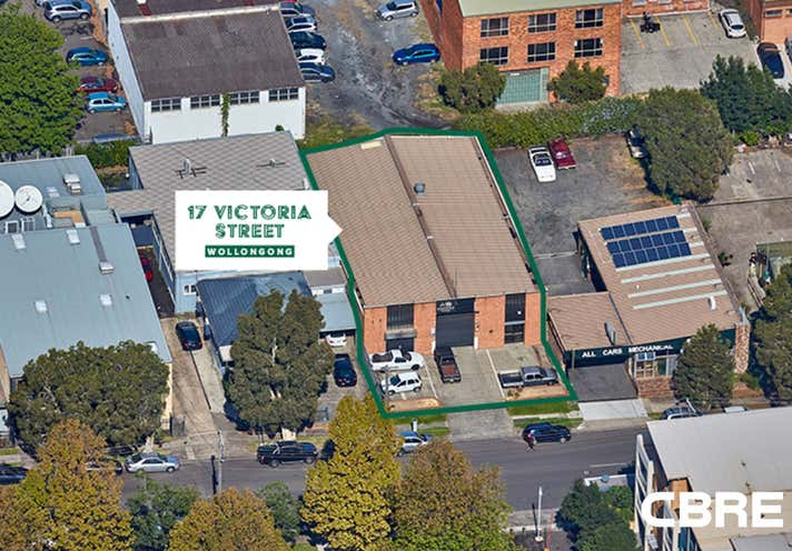 17 Victoria Street Wollongong NSW 2500 - Image 1