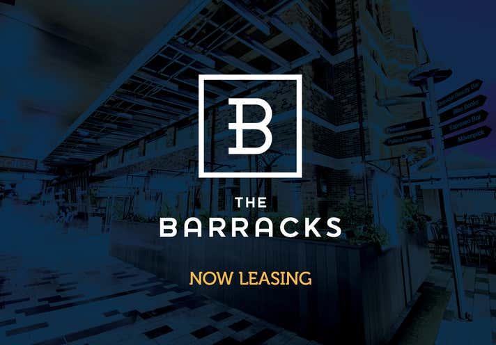 The Barracks, 61 Petrie Terrace Brisbane City QLD 4000 - Image 1