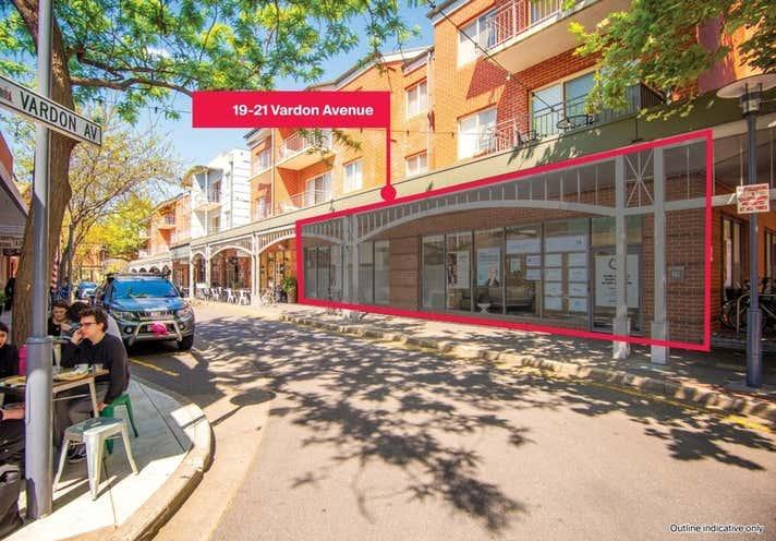 19-21 Vardon Avenue Adelaide SA 5000 - Image 1