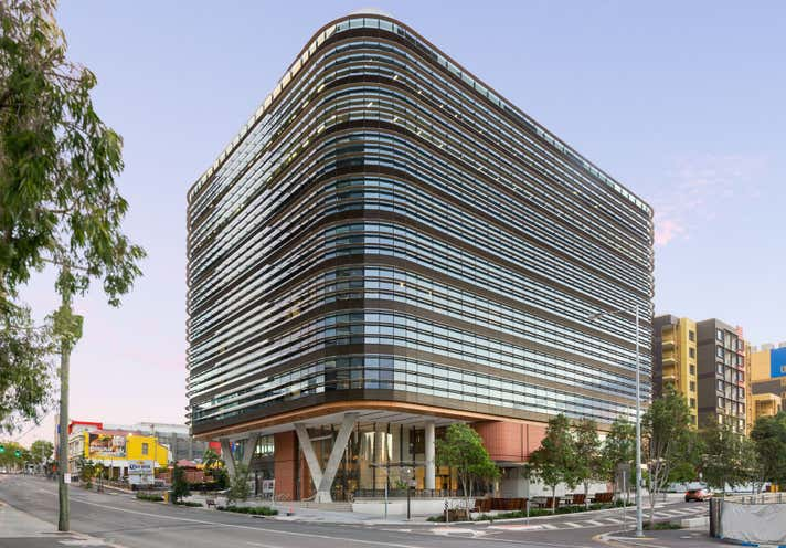 2 King Street (K1), 2 King Street Fortitude Valley QLD 4006 - Image 10