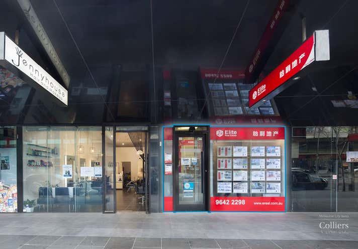 Shop 6R, 200 Spencer Street Melbourne VIC 3000 - Image 1
