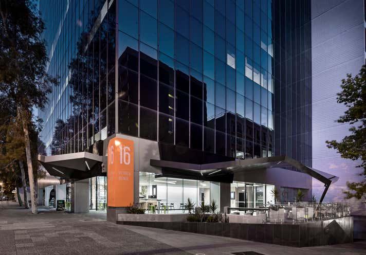 The Victoria, 16 Victoria Avenue Perth WA 6000 - Image 1