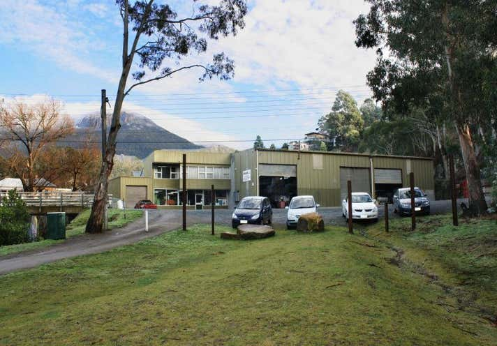 1 Tara Street South Hobart TAS 7004 - Image 2