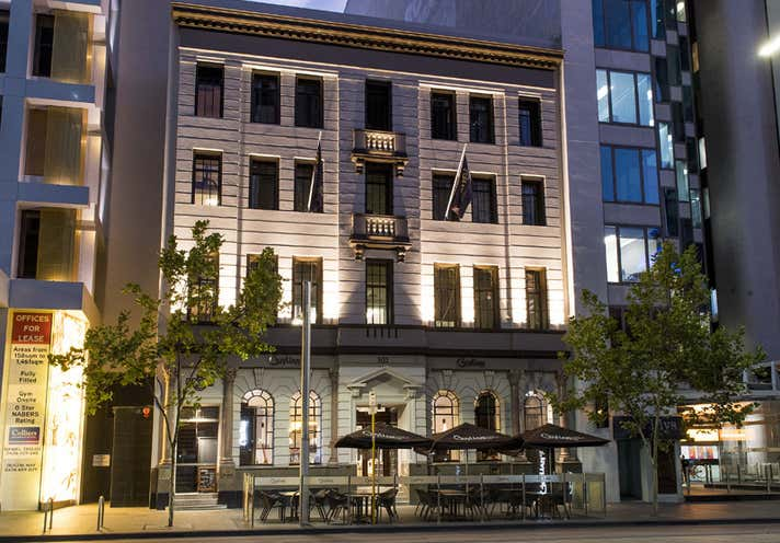 101 St Georges Terrace Perth WA 6000 - Image 1