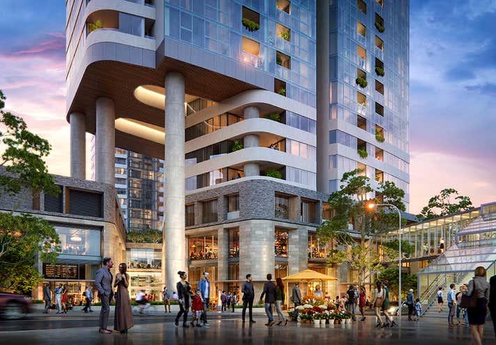 Rhodes Central Shopping Centre, 6-14 Walker Street Rhodes NSW 2138 - Image 1
