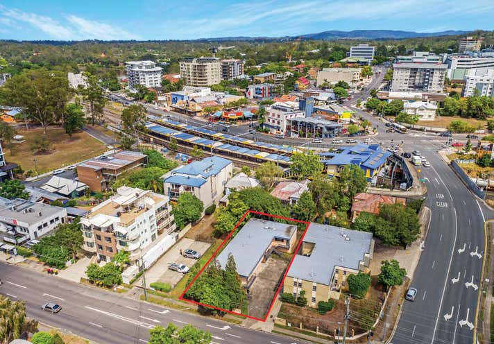 153 Clarence Road Indooroopilly QLD 4068 - Image 5