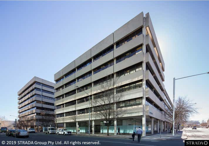 Suite 3, Level 2, 11 London Circuit City ACT 2601 - Image 1