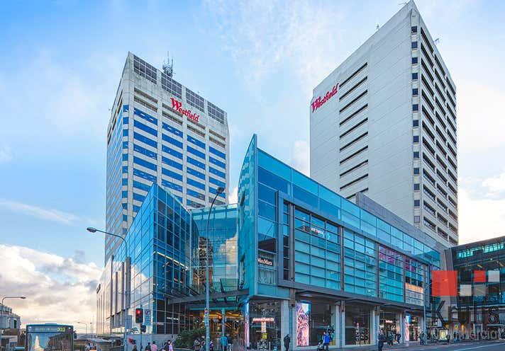 Westfield Tower 1, 520 Oxford Street Bondi Junction NSW 2022 - Image 1