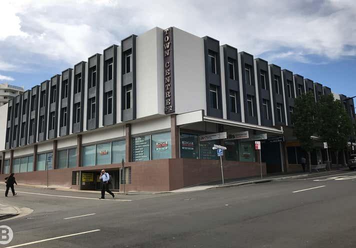206-208, 30 CAMPBELL STREET Blacktown NSW 2148 - Image 2