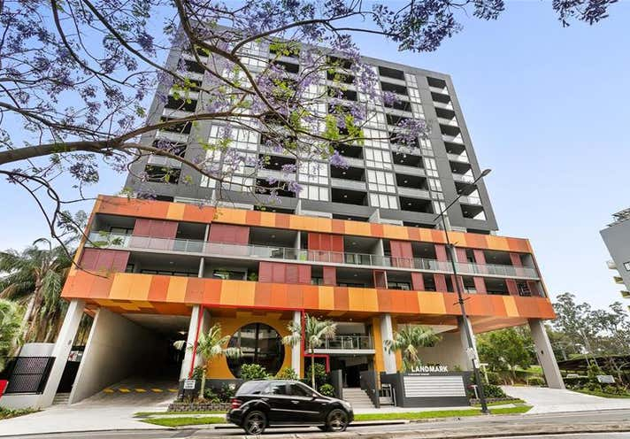 1/6 Land Street Toowong QLD 4066 - Image 1