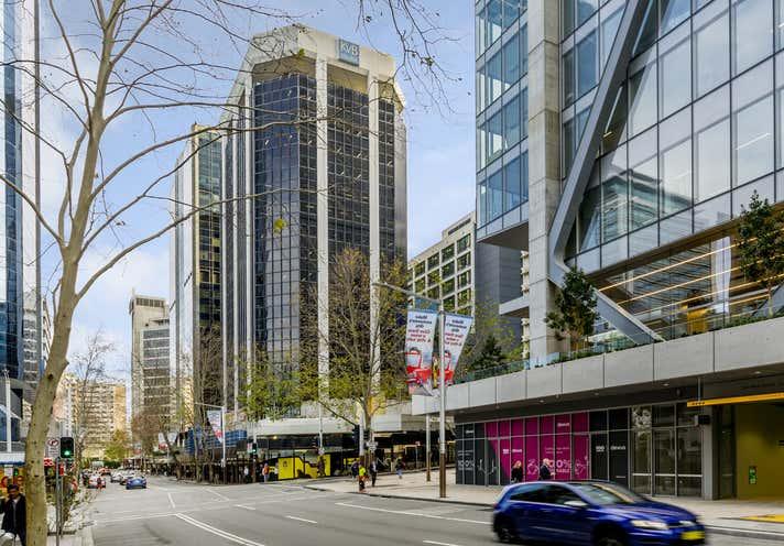 Levels 5 & 6, 99 Mount Street North Sydney NSW 2060 - Image 1