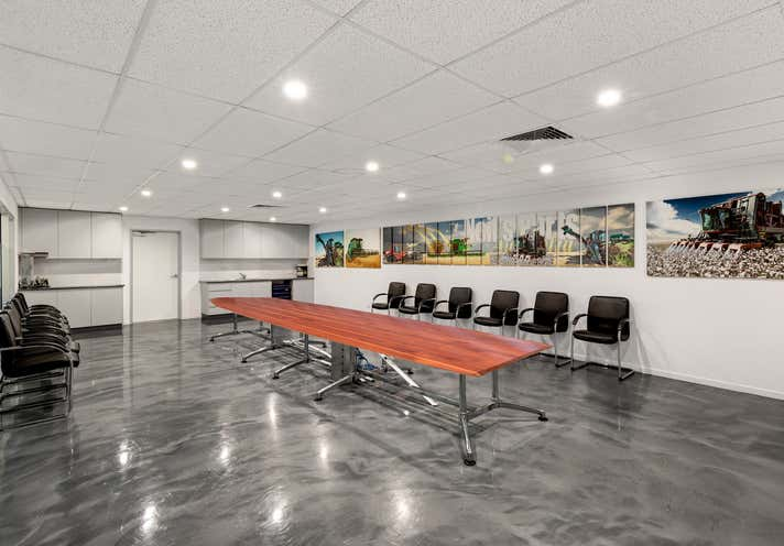 Suite B, 251 James Street Toowoomba City QLD 4350 - Image 1