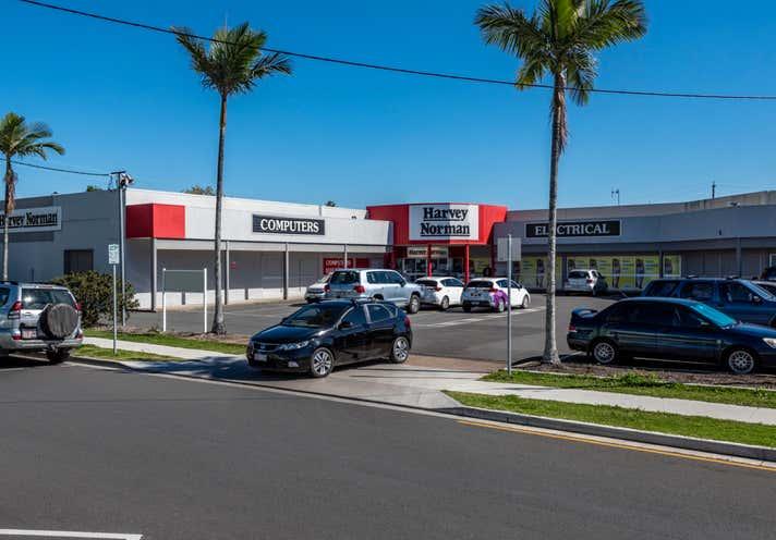 72-74  Bazaar Street Maryborough QLD 4650 - Image 1
