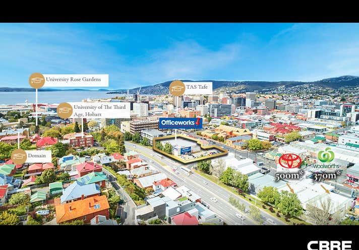 103 Officeworks Hobart 99-103 Campbell Street Hobart TAS 7000 - Image 2