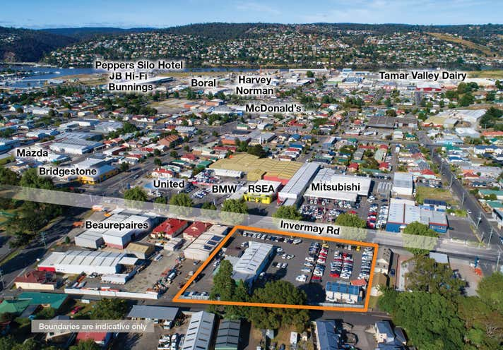 AP Eagers Limited, 20-26 Invermay Road Invermay TAS 7248 - Image 1