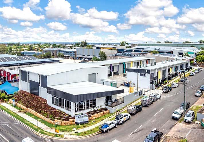 The Workstores Salisbury, 605  Toohey rd Salisbury QLD 4107 - Image 1