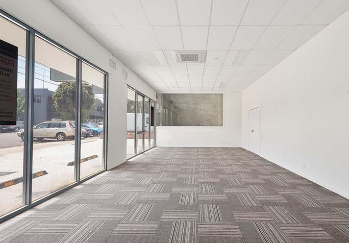Leased Warehouse Property At 29 Metropolitan