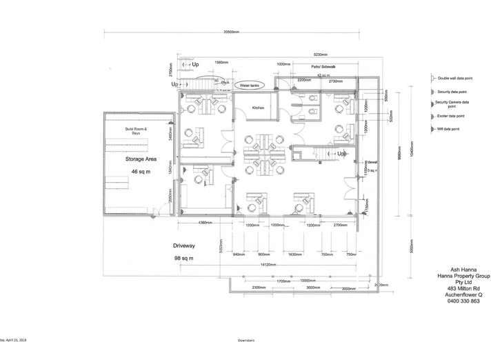 483 Milton Road Auchenflower QLD 4066 - Image 19