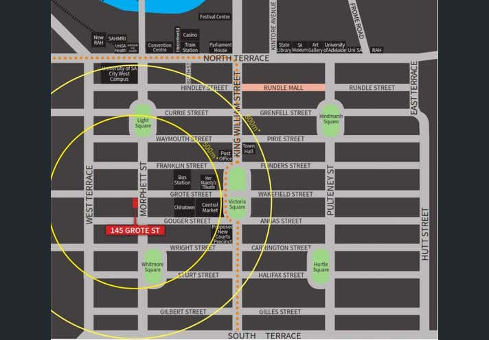 145 Grote Street Adelaide SA 5000 - Image 5