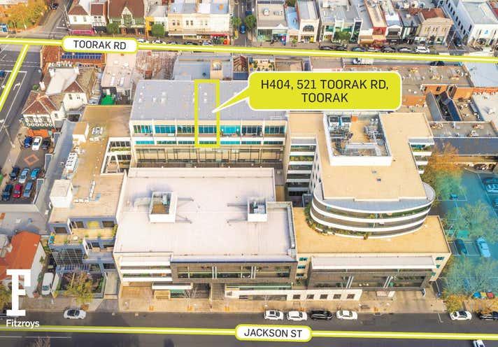 H404, 521 Toorak Road Toorak VIC 3142 - Image 21