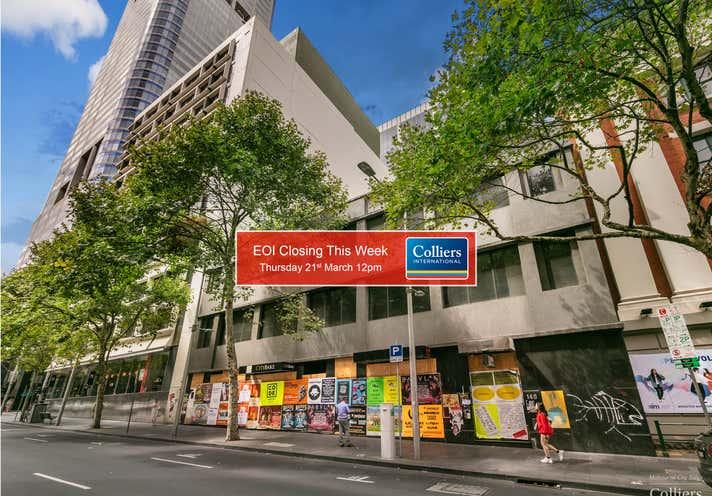 140-146 King Street Melbourne VIC 3000 - Image 1